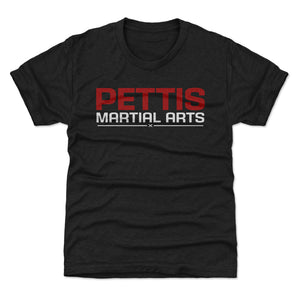 Anthony Pettis Kids T-Shirt | 500 LEVEL