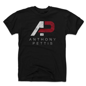 Anthony Pettis Men's Cotton T-Shirt | 500 LEVEL