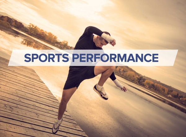 Sports Performance and C60 Oils