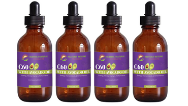 C60 Avocado Oil (Buy 4 and Save) - C60 Oil