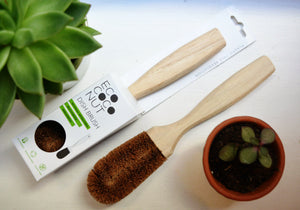 Sustainable / Zero Waste / Reusable / Plastic Free Dish Brush