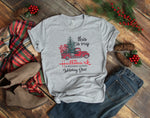 My Hallmark Movie Watching Tee