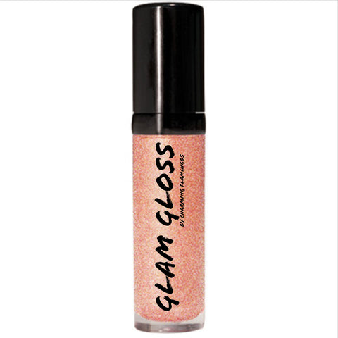 Mimosas For Breakfast - Glam Gloss