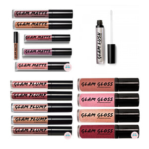 Ultimate Glam Collection Bundle