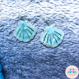 Mint Seashells