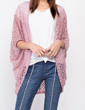 Effortless and Elegant Cardigan