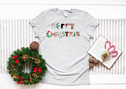 Merry Christmas 🎁 Graphic Tee