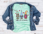 Easter Gnomes Graphic Tee