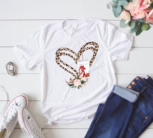 Love Chick-fil-A Graphic Tee