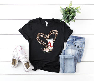 Love Chick-fil-A Graphic Tee Black