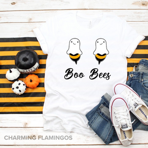 Boo 👻 Bees 🐝