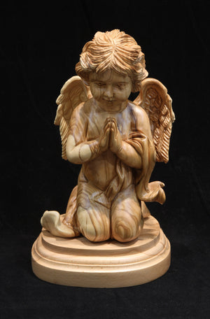 Kneeling Angel - Large