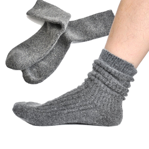 Men's Super Thick Merino Wool Socks
