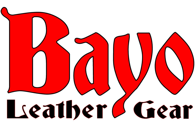 Bayo Leather Gear