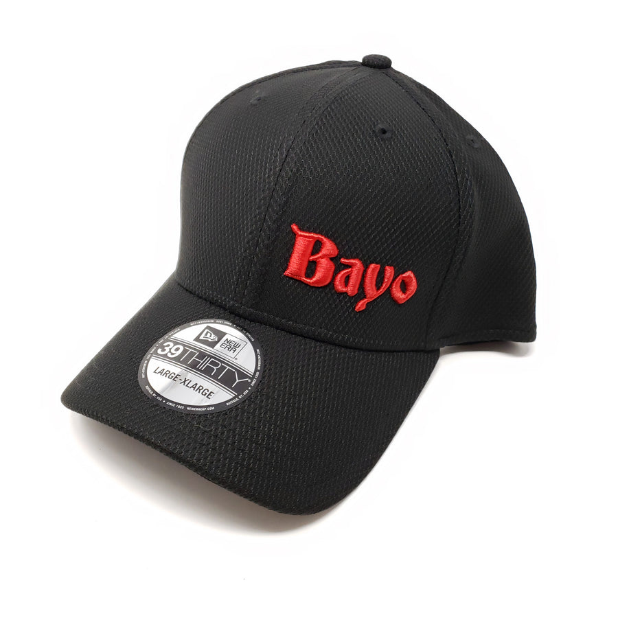 Bayo Leather Gear Hat