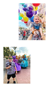 Picture Play: Walt Disney World eBook