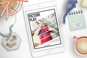 Picture Play eBook | Take and edit amazing photos with your phone and a few free apps