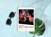 Load image into Gallery viewer, Picture Play: Walt Disney World eBook