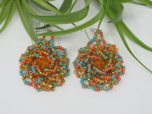 Birds Nest Earring