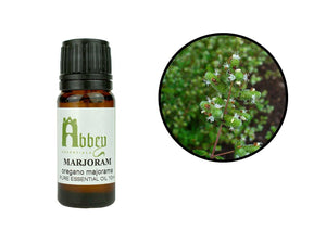Marjoram (Sweet) Organic 5ml