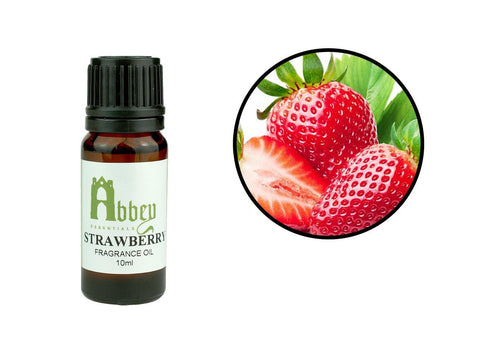 Strawberry Fragrance 10ml
