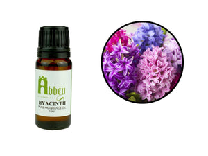 Hyacinth Fragrance 10ml