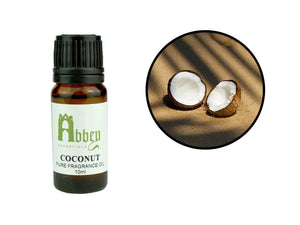 Coconut Fragrance 10ml
