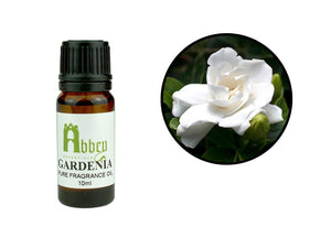 Gardenia Fragrance 10ml