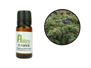 Juniper Berry Organic 5ml