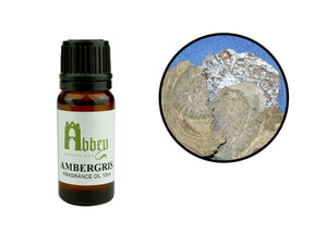 Ambergris Fragrance 10ml