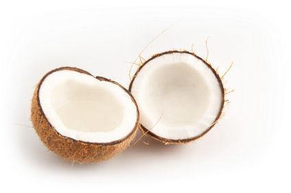 Coconut Oil (Fractionated)
