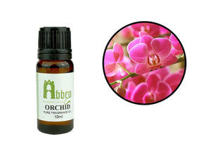 Orchid Fragrance 10ml