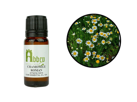 Chamomile Roman Essential Oil