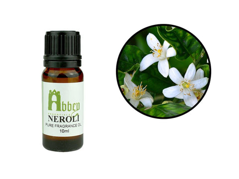 Neroli Fragrance 10ml