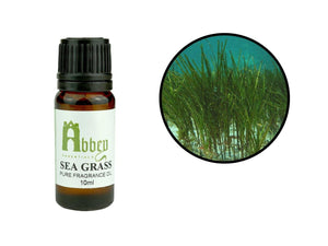 Sea Grass Fragrance 10ml