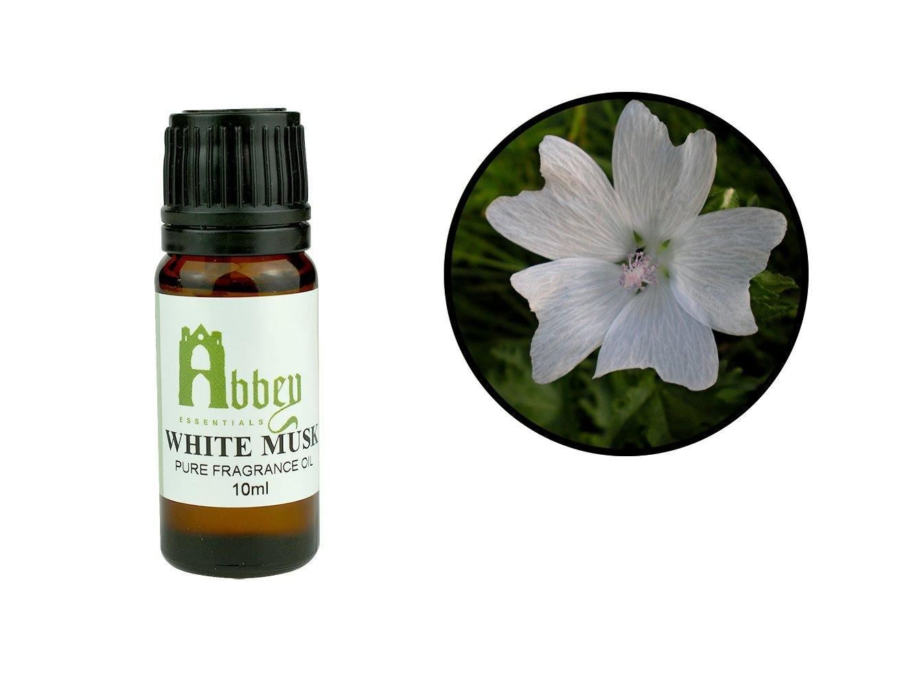 White Musk Fragrance 10ml
