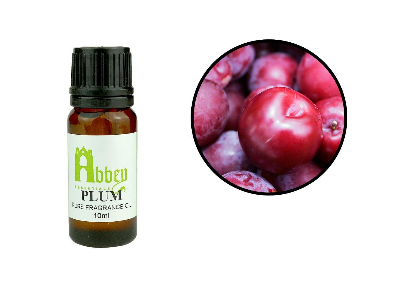 Plum Fragrance 10ml