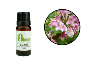 Jasmin Fragrance 10ml