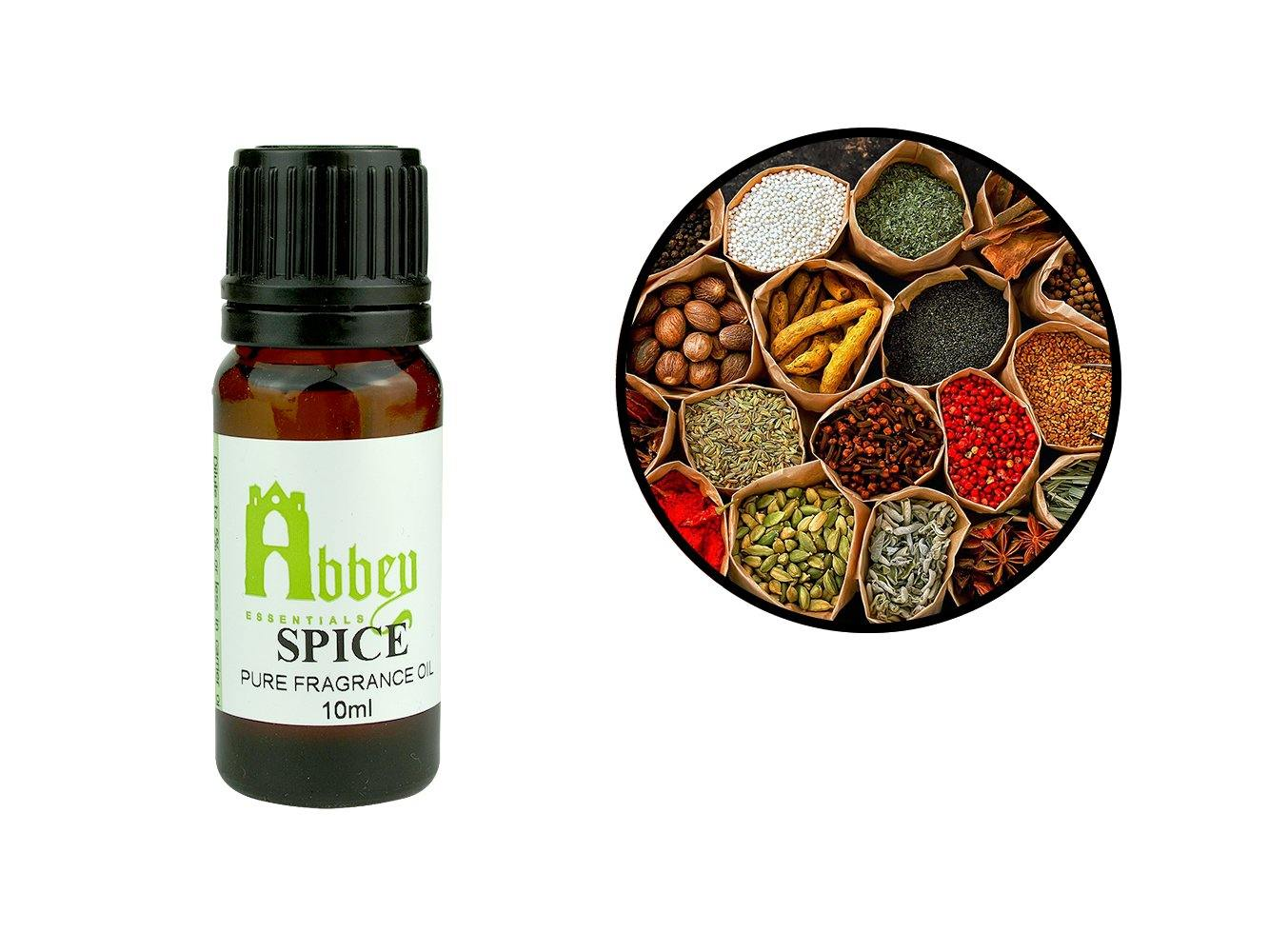 Spice Fragrance 10ml