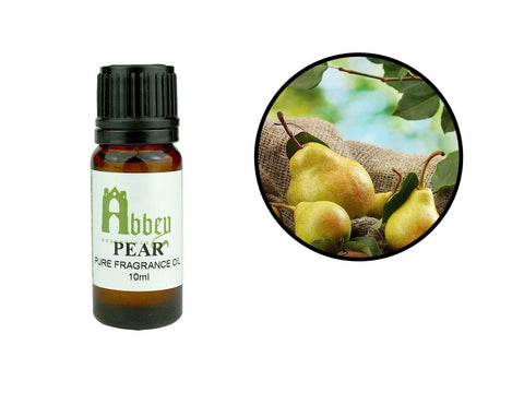 Pear Fragrance 10ml
