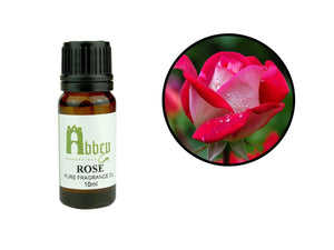 Rose Fragrance 10ml