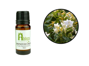 Honeysuckle Fragrance 10ml