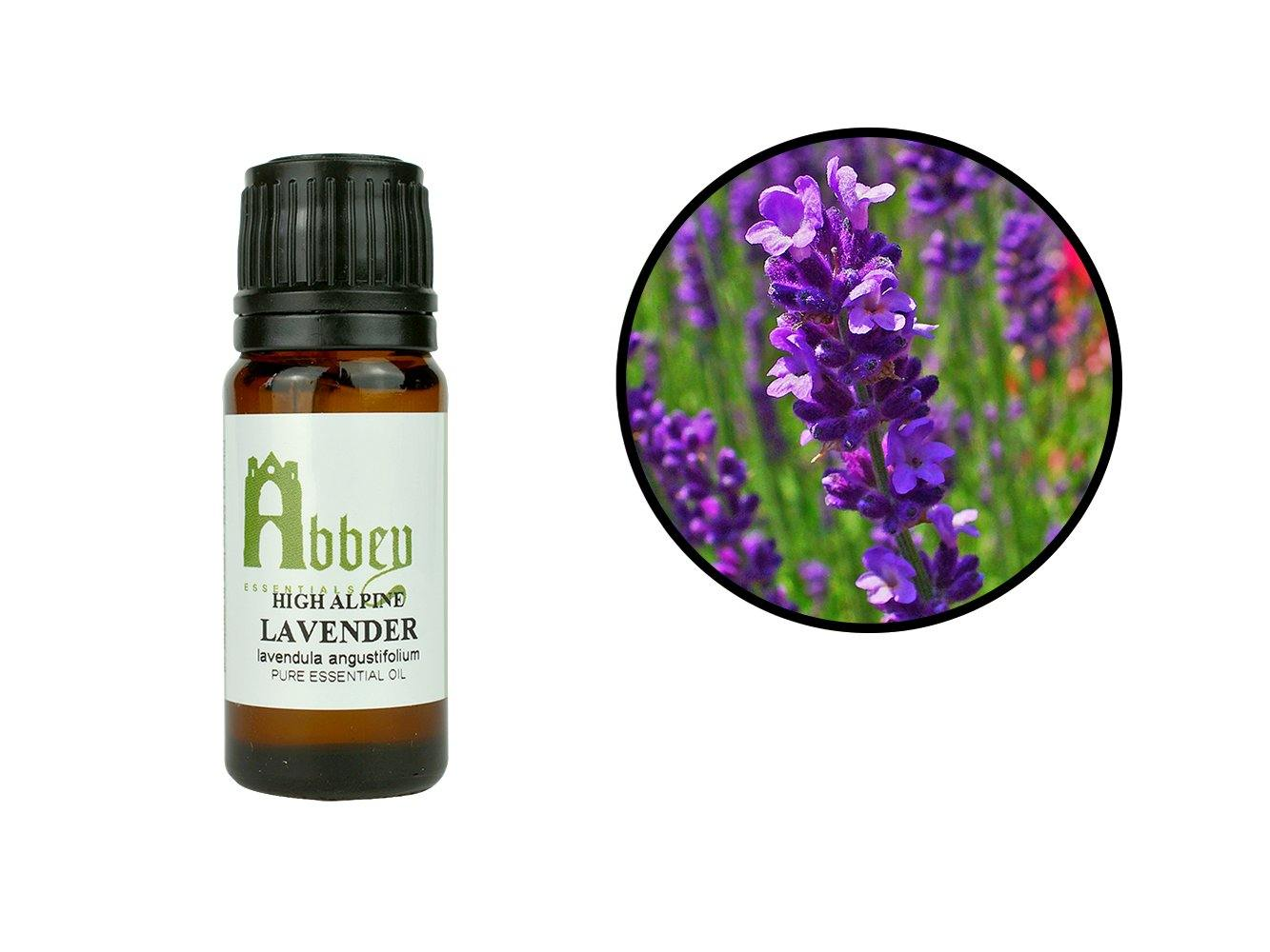 Lavender High Alpine Essential Oil