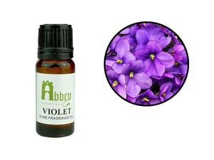 Violet Fragrance 10ml