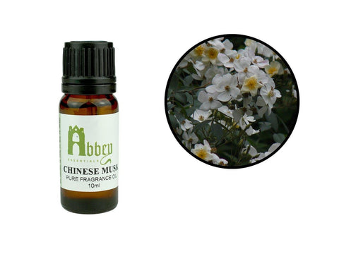 Chinese Musk Fragrance 10ml
