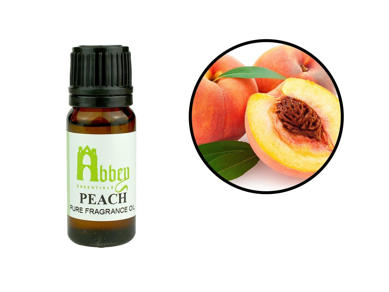 Peach Fragrance 10ml