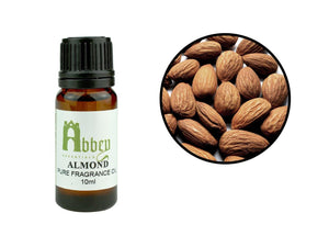 Almond Fragrance 10ml