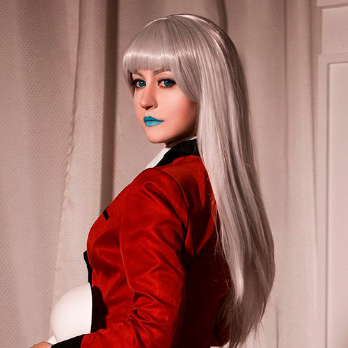 Odango as Kirari Momobami from Kakegurui
