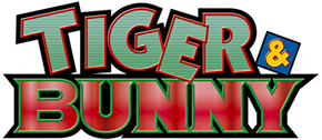 Trailer for Tiger & Bunny Movie Revealed