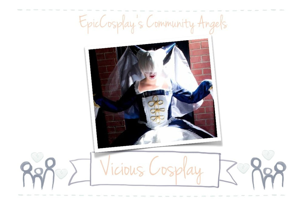 EpicCosplay's Community Angels – Vicious Cosplay